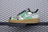 """2020.05 Nike Super Max Perfect Air Force 1'07 QS """"City of Dreams"""" Men And Women Shoes (98%Authentic)-JB (69)"""