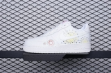 2020.05 Nike Super Max Perfect Air Force 1'07 Pinnacle QS  Women Shoes (98%Authentic)-JB (70)
