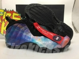 "Authentic Nike Air Foamposite One ""Alternate Galaxy"" Men Shoes -ZL (13)"