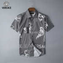 2020.05 Versace short shirt man S-3XL (5)