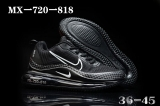 2020.05 Nike Air Max 720 AAA Men And Women Shoes -BBW (89)