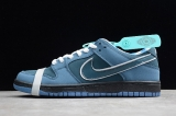 2020.05 Super Max Perfect Nike Dunk Low Pro OG QS Blue Lobster Men And Women Shoes(98%Authentic)-LY (27)