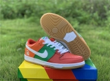 2020.05 Super Max Perfect Nike Dunk Low Men And Women Shoes(98%Authentic)-ZL (1)