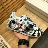 2020.05 Super Max Perfect Alexander McQueen Men And Women Shoes(98%Authenic)-WX (31)