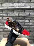 Authentic Christian Louboutin Men And Women Shoes-WX (8)