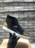 Authentic Christian Louboutin Men And Women Shoes-WX (10)