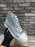 Authentic Christian Louboutin Men And Women Shoes-WX (13)