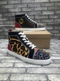 Authentic Christian Louboutin Men And Women Shoes-WX (17)