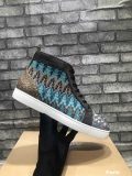 Authentic Christian Louboutin Men And Women Shoes-WX (19)