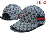 2020.5 Gucci Snapbacks Hats AAA (481)