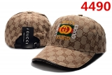 2020.5 Gucci Snapbacks Hats AAA (485)