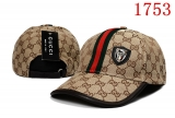 2020.5 Gucci Snapbacks Hats AAA (488)