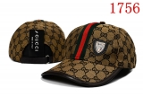 2020.5 Gucci Snapbacks Hats AAA (489)