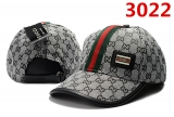 2020.5 Gucci Snapbacks Hats AAA (492)