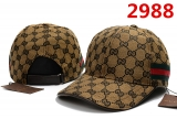 2020.5 Gucci Snapbacks Hats AAA (498)