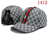 2020.5 Gucci Snapbacks Hats AAA (510)