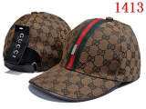 2020.5 Gucci Snapbacks Hats AAA (511)