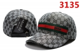 2020.5 Gucci Snapbacks Hats AAA (513)