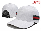 2020.5 Gucci Snapbacks Hats AAA (517)