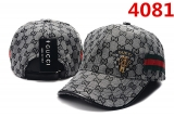 2020.5 Gucci Snapbacks Hats AAA (521)