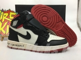 2020.06 Normal Authentic quality and Low price Air Jordan 1 Retro High OG NRG Men Shoes  - LJR