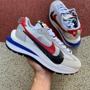 2020.5 Sacai x Authentic Nike LDWaffle Men And Women Shoes -ZL (16)