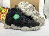 """(Final version)Authentic Adidas Yeezy 500 High """"Slate"""" Men And Women Shoes-Dong"""