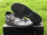 2020.6 CDG x Authentic Nike SB Dunk Men And Women Shoes -ZL