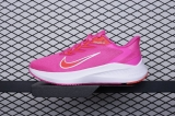 2020.06 Super Max Perfect Nike Air Zoom Winflo 7 Women Shoes (98%Authentic) -JB (32)
