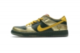 """2020.06 Super Max Perfect Nike Dunk QS DB""""Doernbecher Men And Women Shoes(98%Authentic)-LY(33)"""