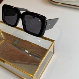 2020.07 Linda Farrow Sunglasses Original quality-JJ (6)