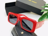 2020.07 Linda Farrow Sunglasses Original quality-JJ (14)
