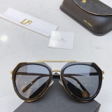 2020.07 Linda Farrow Sunglasses Original quality-JJ (36)