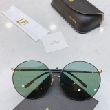 2020.07 Linda Farrow Sunglasses Original quality-JJ (37)