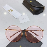 2020.07 Linda Farrow Sunglasses Original quality-JJ (38)