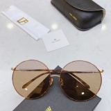 2020.07 Linda Farrow Sunglasses Original quality-JJ (39)