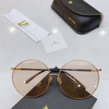 2020.07 Linda Farrow Sunglasses Original quality-JJ (40)