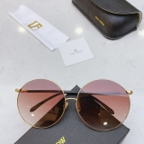 2020.07 Linda Farrow Sunglasses Original quality-JJ (41)