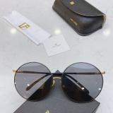2020.07 Linda Farrow Sunglasses Original quality-JJ (42)
