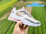 2020.07 Nike Air Max 270 React AAA Women shoes - XY (53)