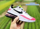 2020.07 Nike Air Max 270 React AAA Women shoes - XY (54)