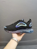 2020.07 Nike Air Max 720 AAA Men And Women Shoes -BBW (104)