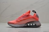2020.07 Nike Air Max 2090 AAA Women Shoes - BBW (34)