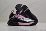 2020.07 Nike Air Max 2090 AAA Women Shoes - BBW (36)