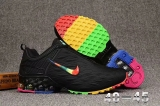 2020.07 Nike Air Max Shox AAA Men Shoes -BBW (21)