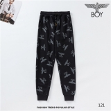 2020.7 Boy long Pants man M-2XL (4)