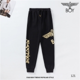 2020.7 Boy long Pants man M-2XL (5)