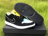 2020.7 Super Max Perfect Nike Dunk Low Men And Women Shoes(98%Authentic)-ZL (43)