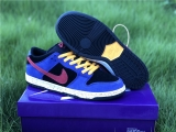 2020.7 Super Max Perfect Nike Dunk Low Men And Women Shoes(98%Authentic)-ZL (44)