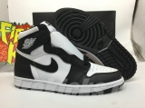 2020.8 Normal Authentic quality and Low price Air Jordan 1 High Men And GS Shoes - LJR (1)